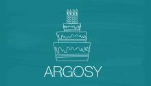 4. godine rada sustava Argosy