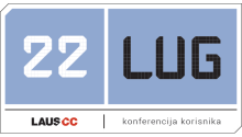 LAUS USER GROUP 22